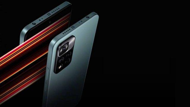 Redmi Note 11 Pro presentación