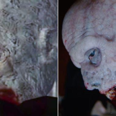 Resident Evil: Welcome to Raccoon City Película Videojuegos Comparación