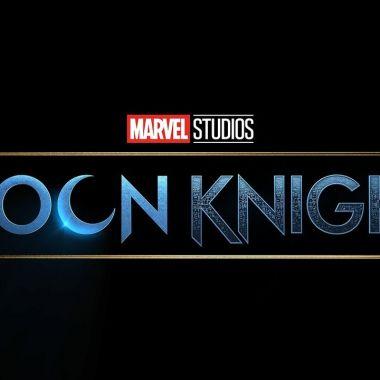 Moon Knight Oscar Isaac Marvel Series Disney+
