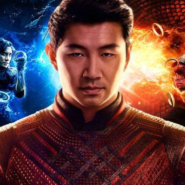 Shang Chi Simu Liu Marvel Studios Shan-Chi y la Leyenda de los Diez Anillos