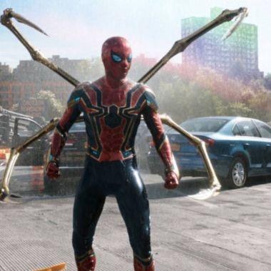 Spiderman No Way Home Sony Marvel