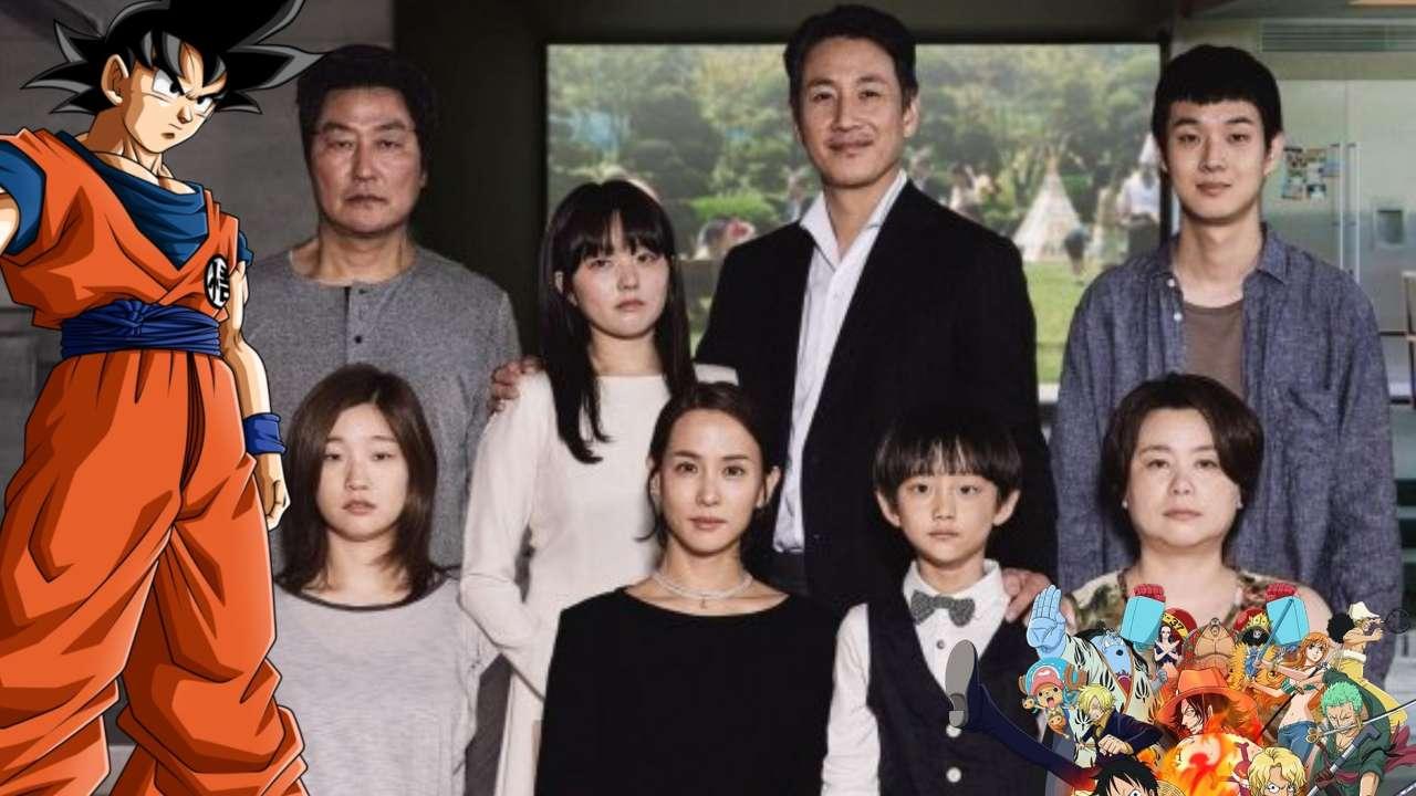 Toei Animation alianza empresa coreana CJ ENM