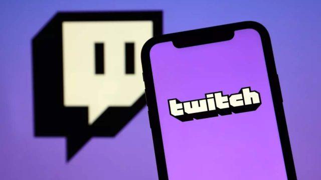 Twitch contraseñas usuarios no afectadas