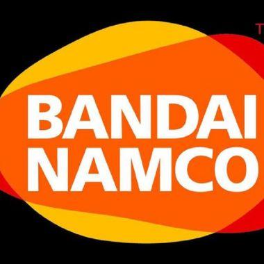 Bandai Namco Videojuegos Cambia Logo