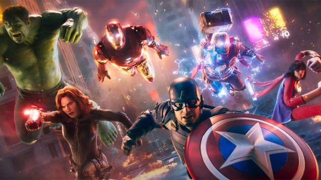 venta potencializadores experiencia Marvel's Avengers