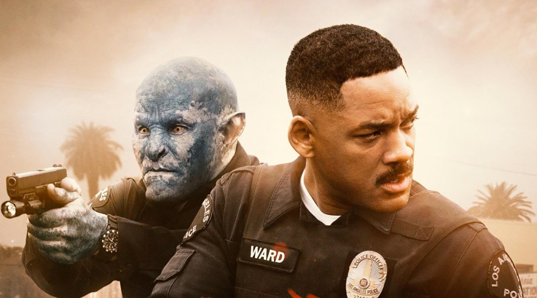 Bright, Netflix, Will Smith, Reseña, critica