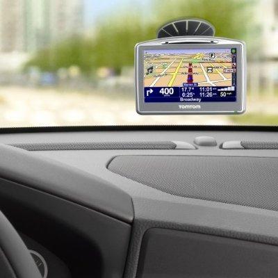 TOMTOM GPS PARA DO MAPA BAIXAR XL BRASIL