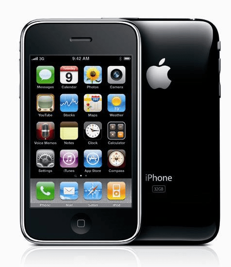 Vida Longa e Próspera ao iPhone 3GS (Tutorial update para o IOS5)