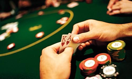 Teste seus conhecimentos em Poker
