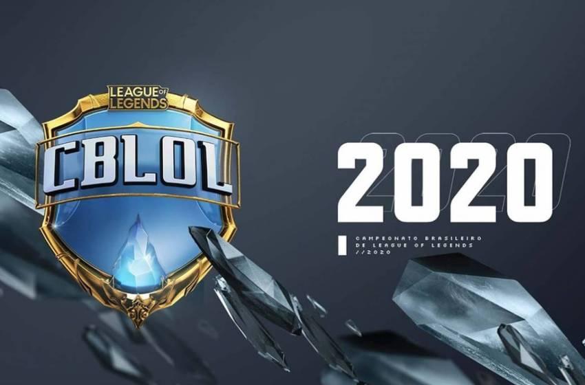 CBLoL 2020   Flamengo vs KaBum na grande final