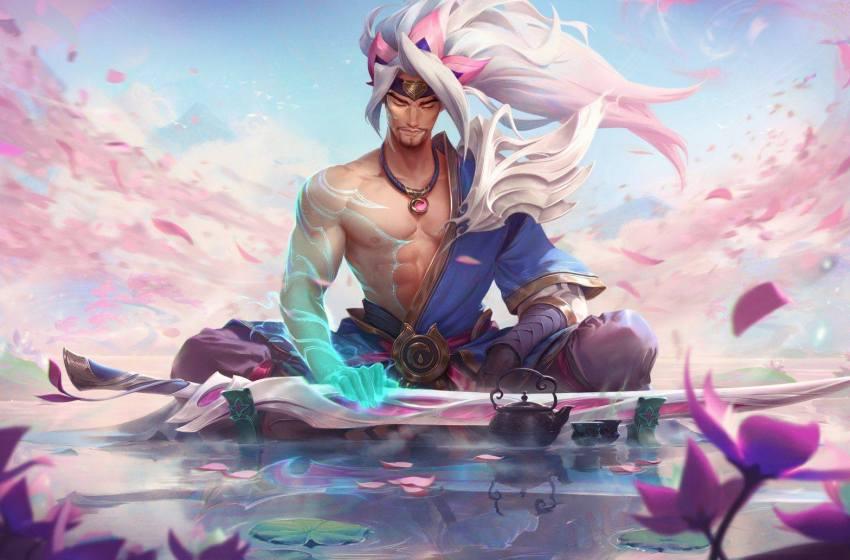 League of Legends | Evento Florescer Espiritual traz skins, missões e muito mais; Confira!
