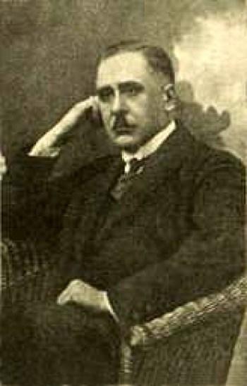 Ferdynand Antoni Ossendowski