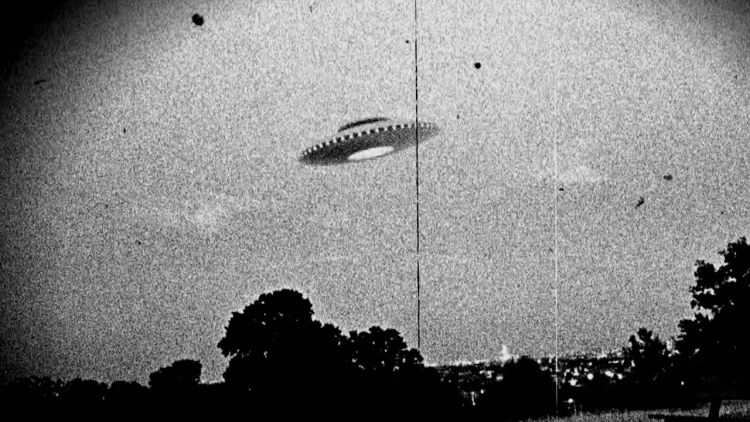 photos of UFOs