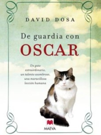 Libro «Making Rounds with Oscar»