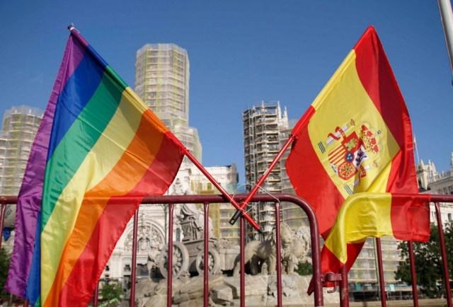 Reflexión sobre la Ley de Igualdad LGTB