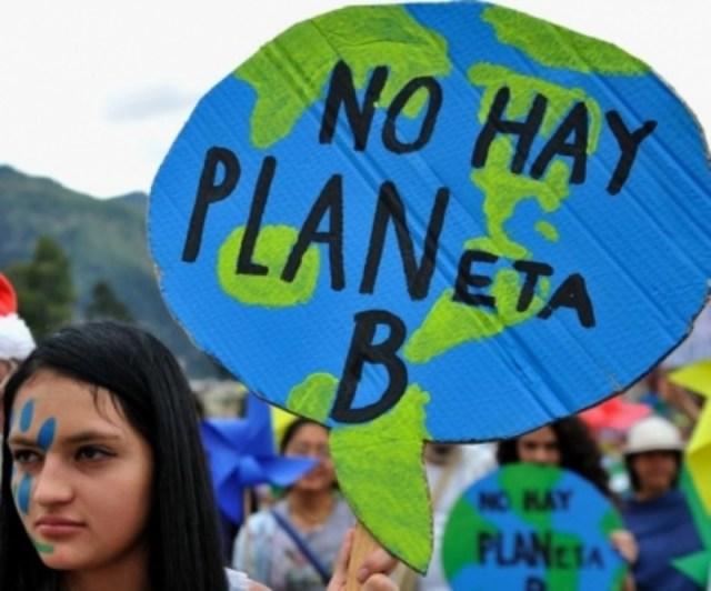 Cambio climático; ¿está el mundo todavía a tiempo?