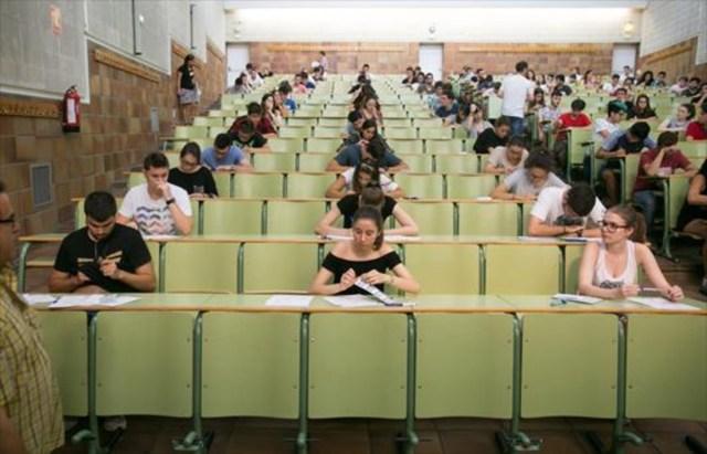 ¿Por qué funciona tan mal la Universidad pública española?