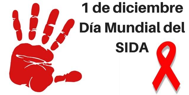 Día Mundial contra el VIH/SIDA