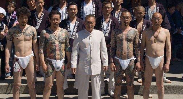 ¿Reconocerías a un miembro de la Yakuza? Todo lo que debes saber sobre esta mafia japonesa.