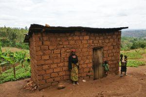 La experiencia de un voluntario español en Ruanda