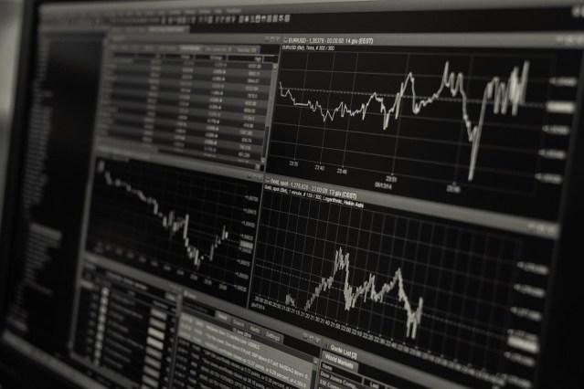 Expectativa y realidad del efecto Trump: Dow Jones