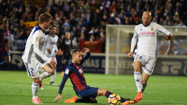 SD Huesca y Real Zaragoza: La esperanza de subir a Primera División