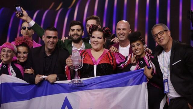 """El Eurovisión de """"PortuEspaña"""" en el que las apariencias engañan: análisis de Eurovisión 2018"""