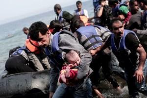 La actuación española en la crisis de los refugiados