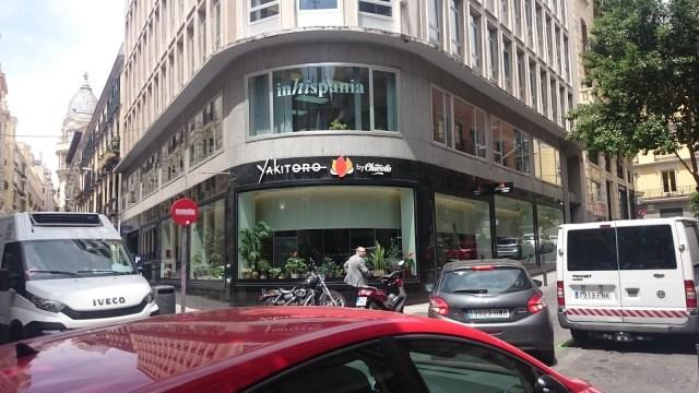 """Yakitoro By Chicote: un restaurante para """"alucinar pepinillos"""""""