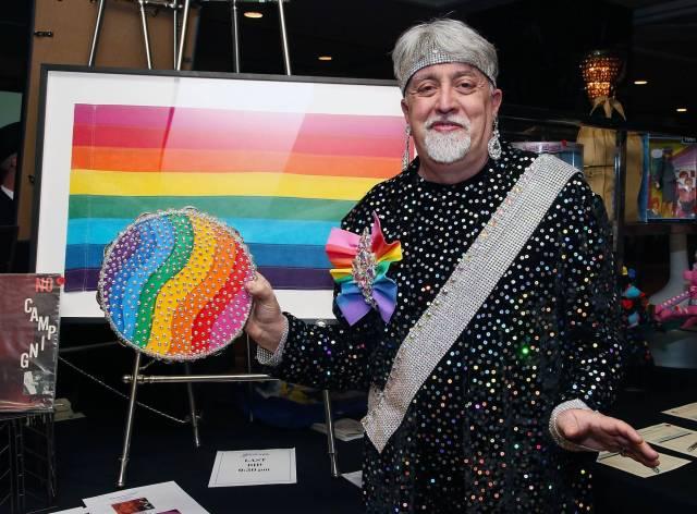 El significado de la bandera del orgullo LGTB