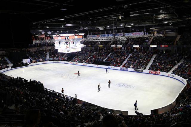 Vuelta al hielo. Temporada 2018-19