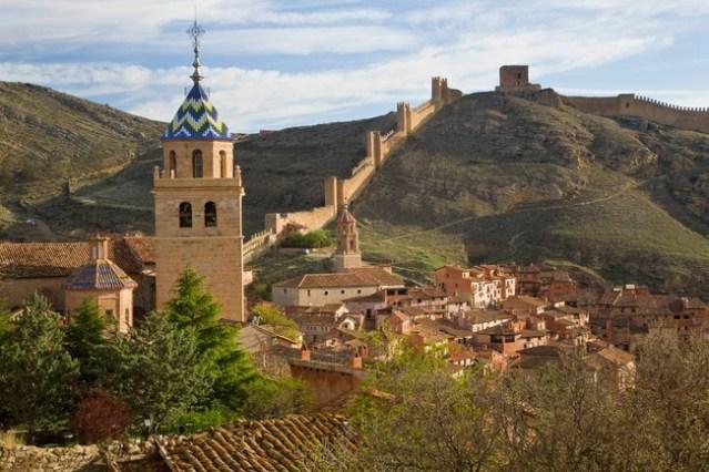 5 pueblos de Aragón para visitar si no eres de Aragón