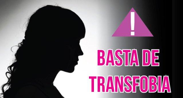 ¿Es cuestión de gustos o transfobia?
