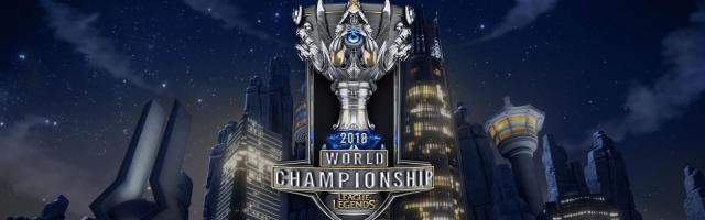 League of Legends 2018 World Championship, ¿el final del reinado coreano?