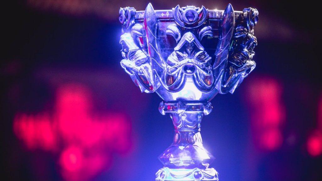 Trofeo Worlds