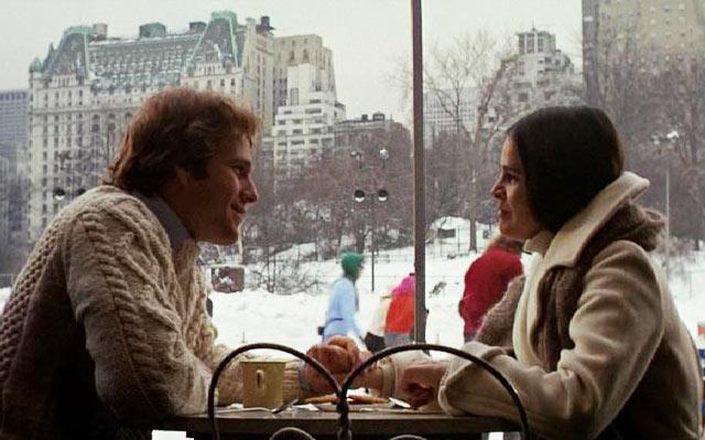 Love Story: reivindicando la mejor película de domingo y manta