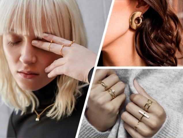 ¿Quién dijo que las joyas tenían que ser caras? Las marcas que lucen las influencers españolas