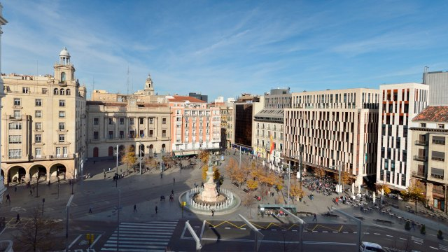 Zaragoza en la encrucijada: Entre el potencial y la ironía