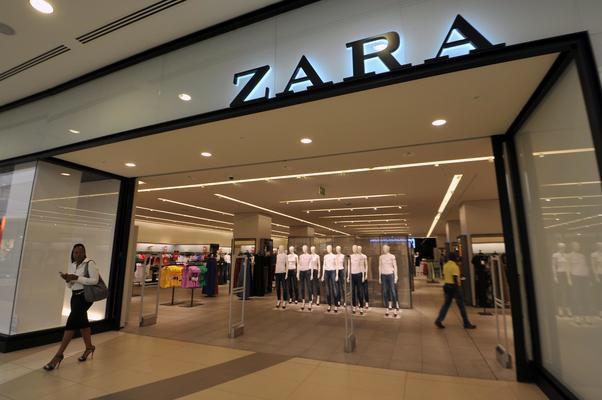 Desvelamos las claves del éxito ZARA