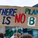 Abordar los retos cambio climático: ahora o nunca