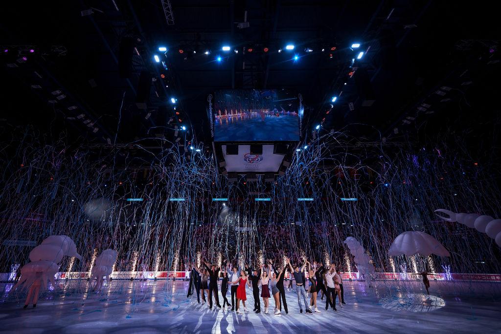 ISU World Figure Skating Championships - Milano