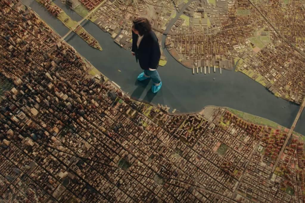 Fran Lebowitz en 'Supongamos que Nueva York es una ciudad'