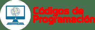 Códigos de Programación