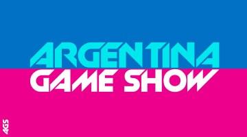 Argentina Game Show Banne