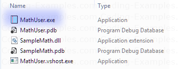 Custom Application Icon For the C# EXE