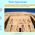 MasterPage Example