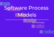 types-of-software-process-models