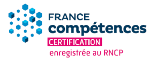 logo France Compétences