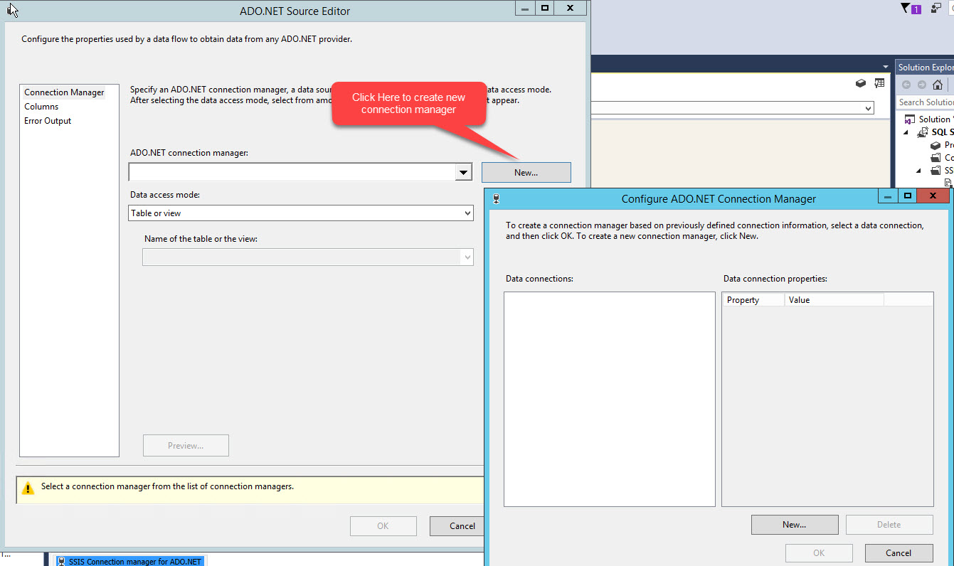 Exporting Oracle Table To Excel Worksheet Coding Sight