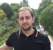 Aram Tchekrekjian - CodingSonata